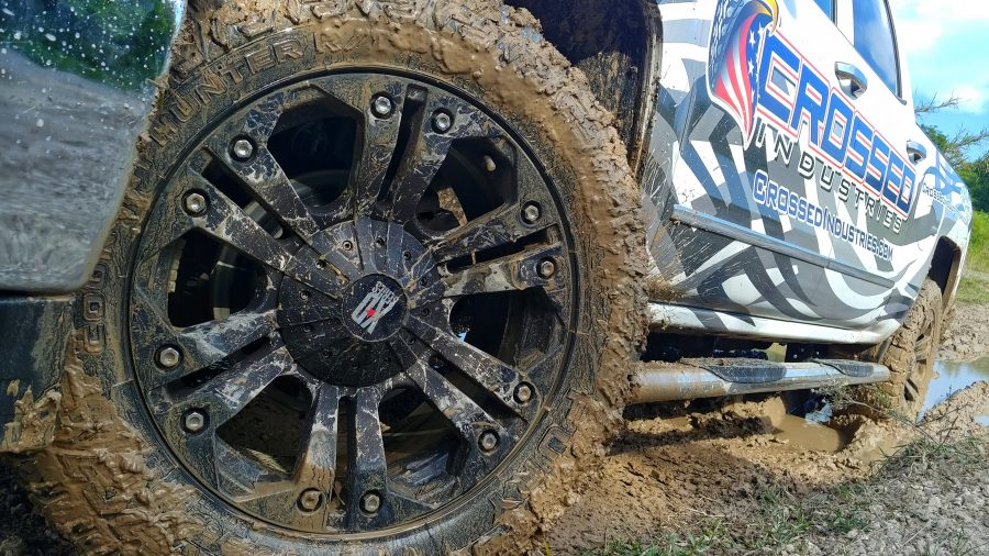 Fury Country Hunter R/T Review - Crossed Industries