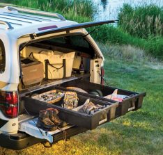 Truck Storage & Tool Boxes