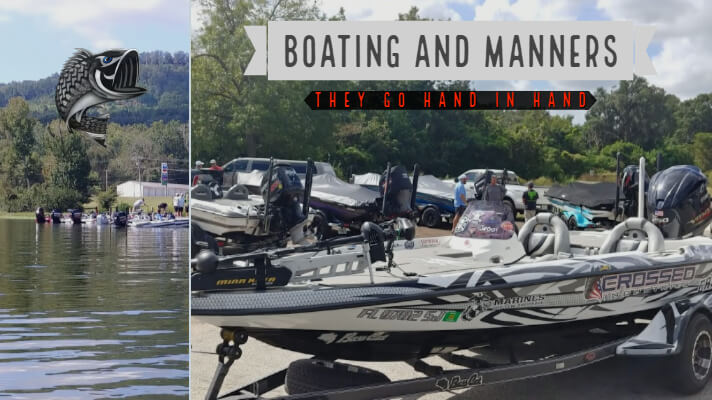 Boating And Manners