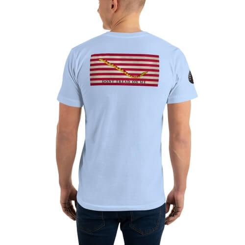 Crossed Industries Shirt
