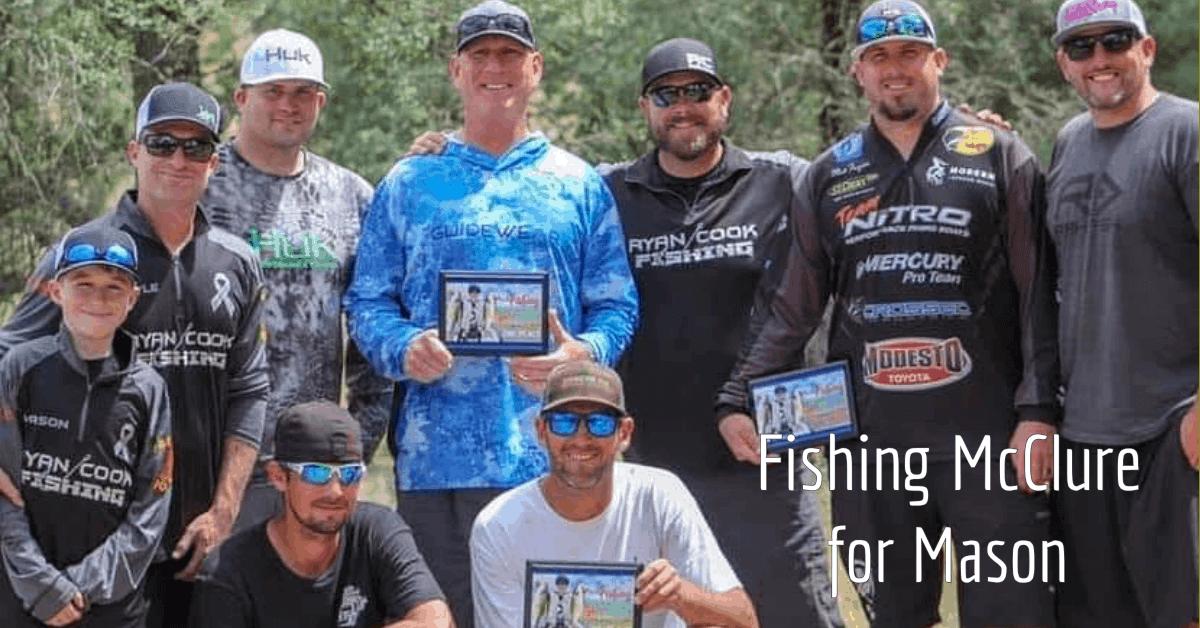Matt Frazier Gets Top Three at Fish McClure for Mason Fundraiser Event - Adobe Post 20190618 120124