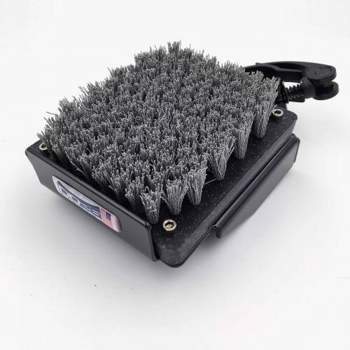 Mean Clean Black