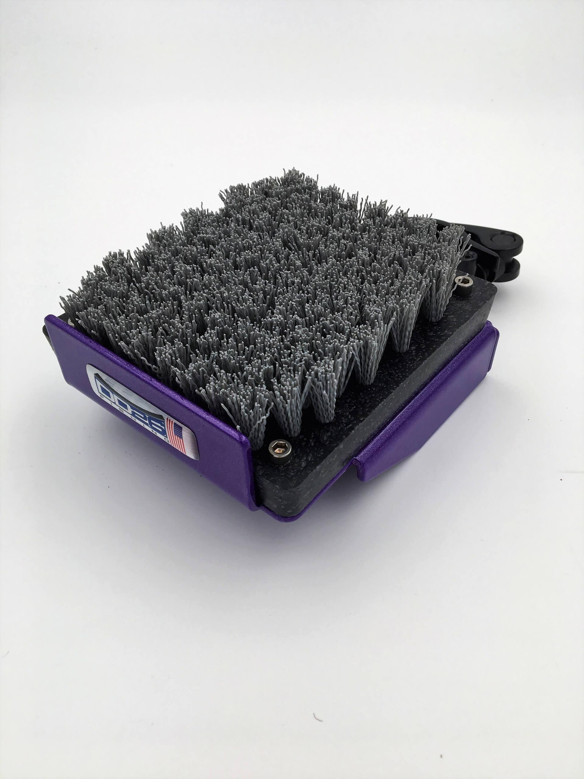 Mean Clean Purple