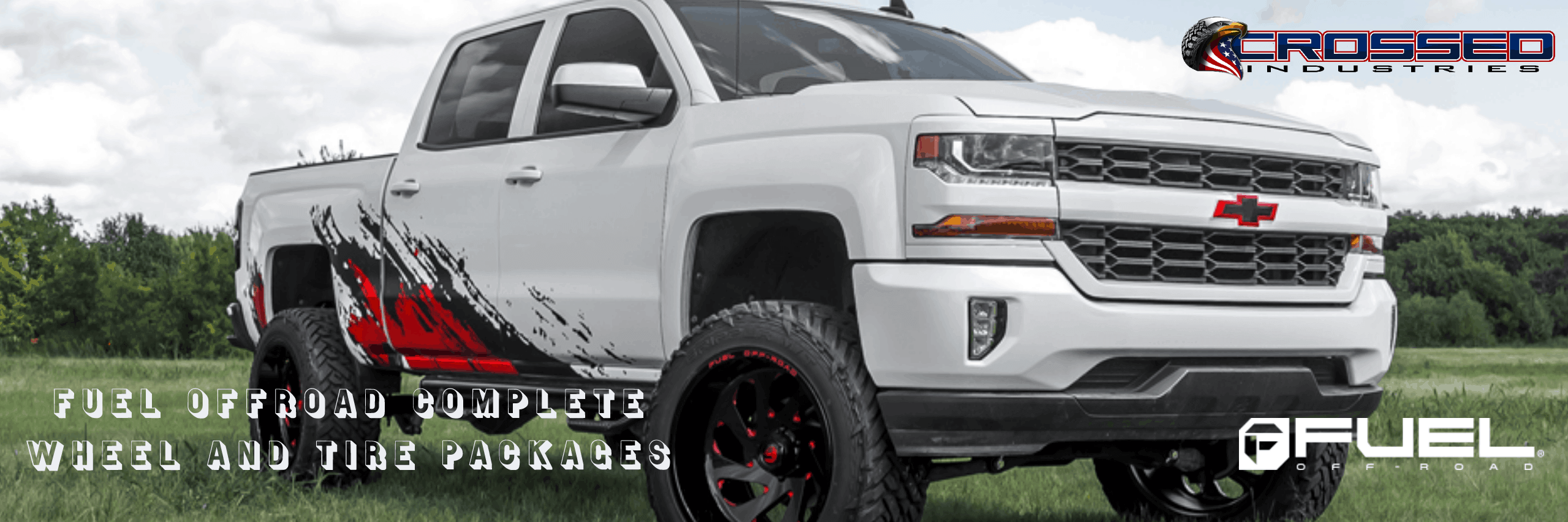 Fuel Offroad Wheel and Gripper Tire Package - Adobe Post 20190818 094644