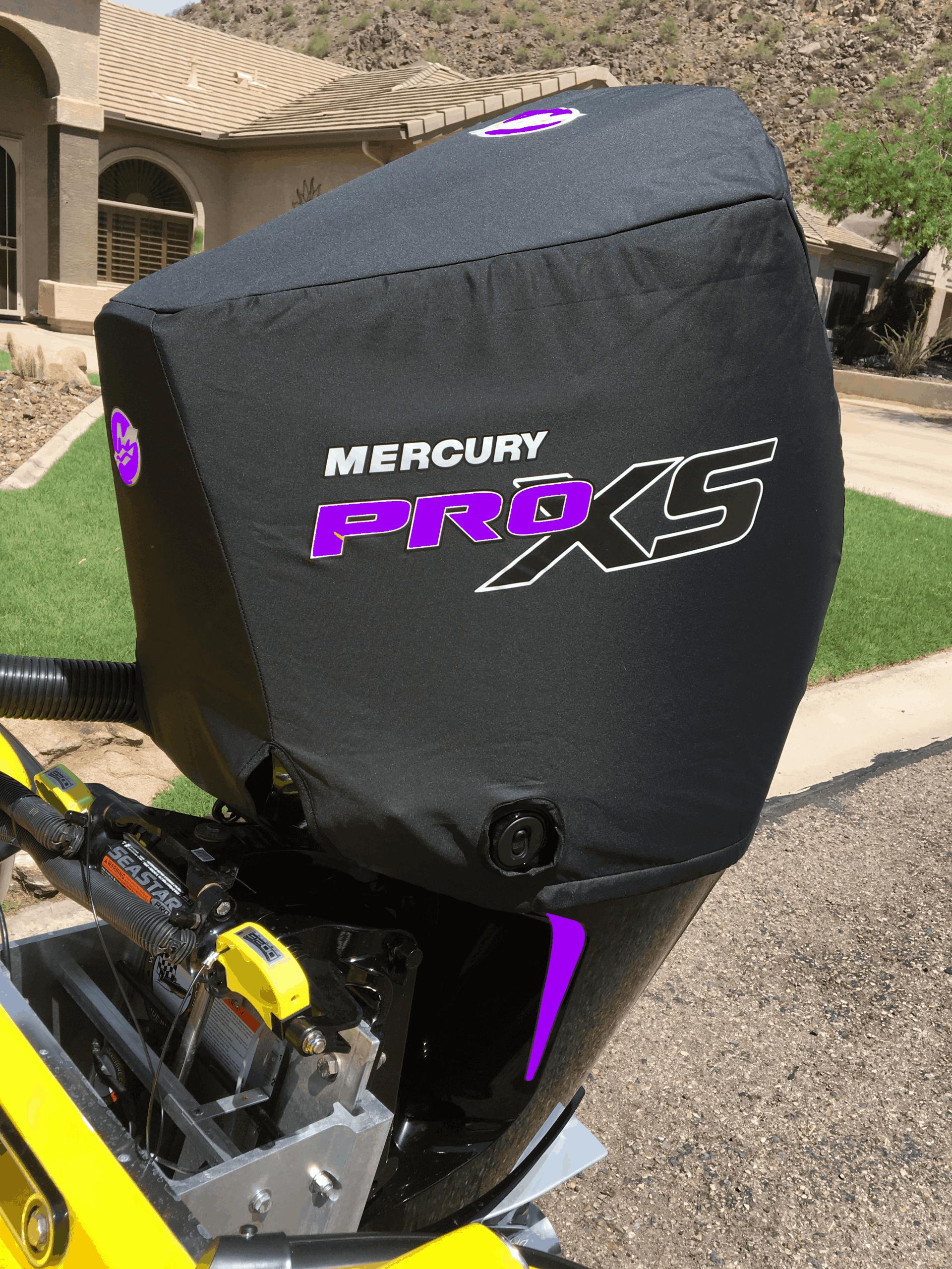 Cover Purple Merc 4 stroke