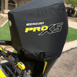 Cover Yellow Merc 4 Stroke