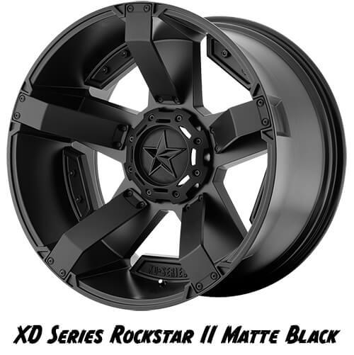 XD Rockstar2 matte
