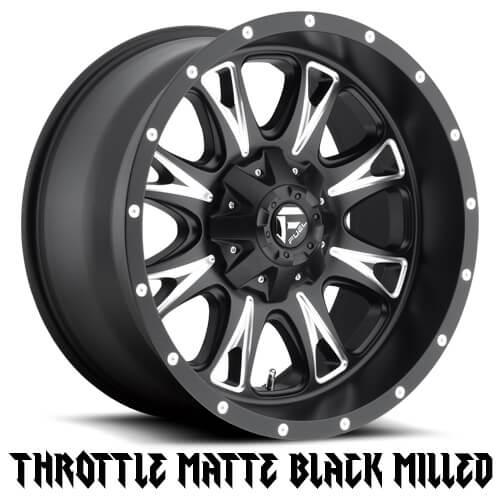 fuel throttle 500
