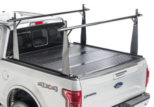 Tonneau Covers, Caps and Rails