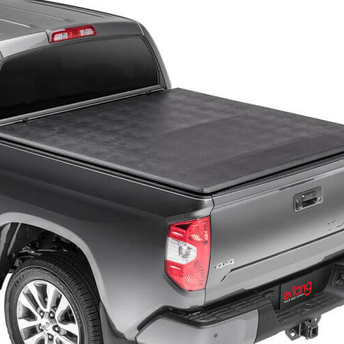 Extang Trifecta 2.0 Tonneau Cover - Nissan 6' with Factory Bed Rail Caps