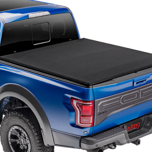 Extang Trifecta Signature 2.0 Tonneau Cover - Nissan 6' with Factory Bed Rail Caps