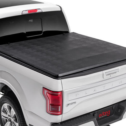 """Extang eMax Tonneau Cover - Toyota 6'6"""" without Deck Rail System"""