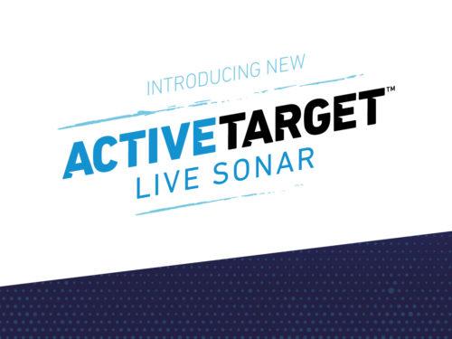Lowrance Active Target System - facebook 1 ActiveTarget