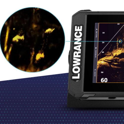 Lowrance Active Target System - facebook 2 ActiveTarget