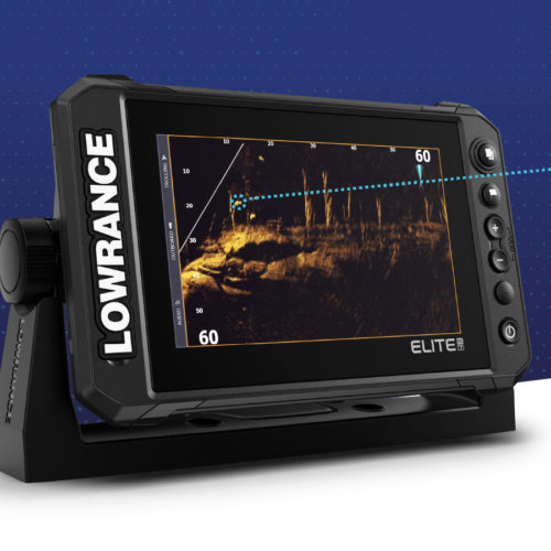 Lowrance Active Target System - facebook 7 ActiveTarget
