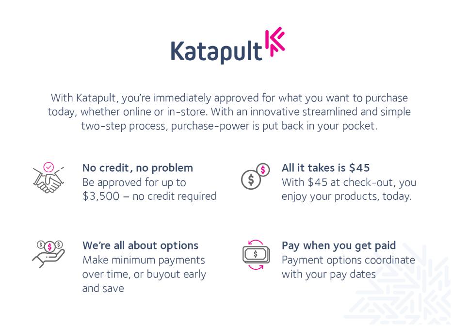 Katapult details